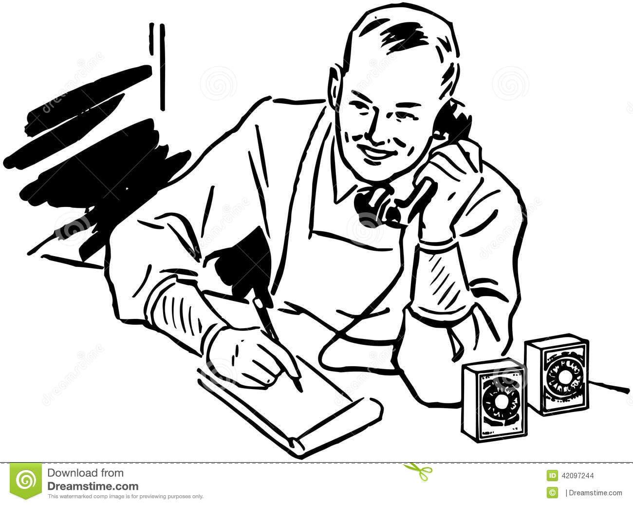 telefonda-sipariş